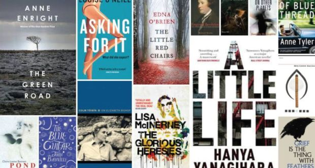 The Year In Books What Have The Writers Been Reading In 2015