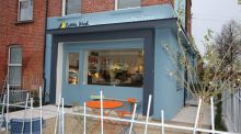 Meal Ticket: Little Bird Café, Dublin 8