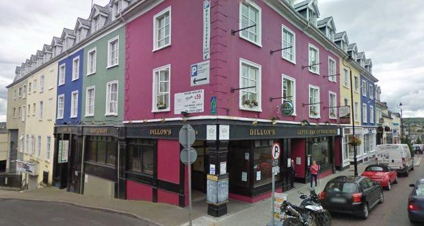 Dillon S Hotel In Letterkenny Photograph Google Maps
