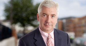 Minister for Energy Alex White warned Opposition TDs they could not reduce energy policy to the legitimate concerns that local communities have on the issue