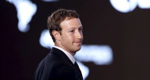 Billionaire Facebook founder Mark Zuckerberg has defended plans to transfer 99 per cent of his family's Facebook stock to a limited liability company.