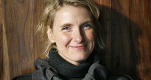 "Elizabeth Gilbert: there are too many female characters in literature for whom ""marriage is the end of their story"". Photograph: The New York Times"
