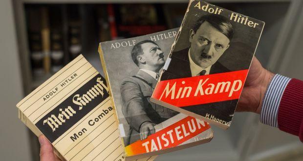 Mein Kampf Ebook Deutsch