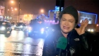 RTE's Teresa Mannion goes viral following weather report
