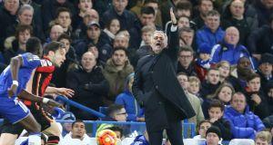 Mourinho job in the spotlight as Porto clash looks make or ...