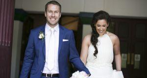 Ian mccabe wedding