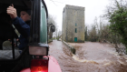 Footage shows extent of damage caused by Storm Desmond