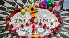 Remembering John Lennon with pilgrimages to musical pasts