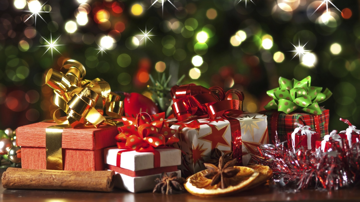 The Women\'s Podcast asks: \'What do you want for Christmas?\'