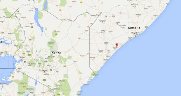 US citizen surrenders after fighting for Somalias alShabaab