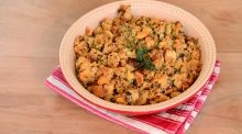 Lilly Higgins's Christmas Special: Easy, peasy, herby stuffing