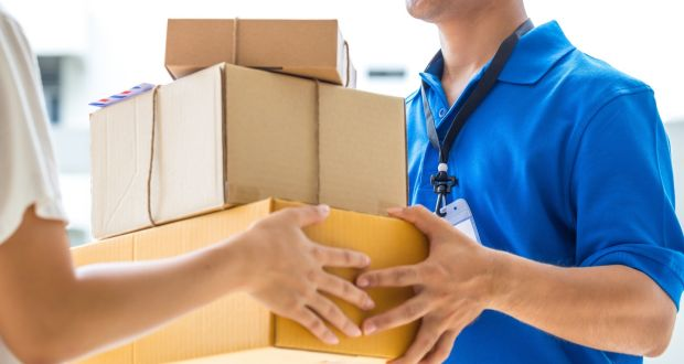 I'm fed up taking in packages for my neighbours – what can I do?
