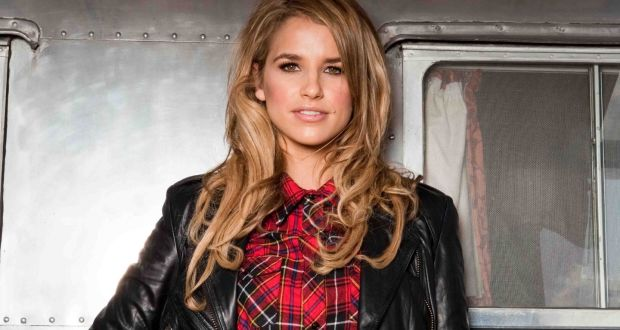 Vogue Williams sues dental clinic for breach of contract