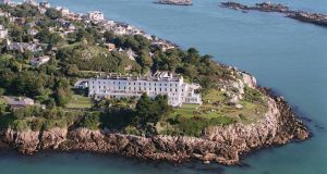 Dublin top sales 2015: 1. Sorrento House, Dalkey, €10.5 million. Sherry FitzGerald and Lisney