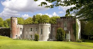 Country top sales 2015: 4. Roundwood Park, Co Wicklow, region €5 million. Ganly Walters