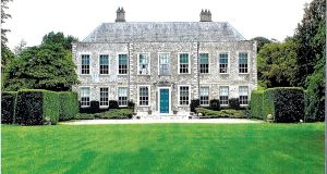 Country top sales 2015: 1. Castlemartin Stud, Kilcullen, Co Kildare, €26.5 million. Knight Frank & Jordan Estates