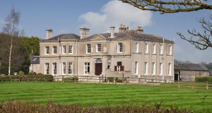 Country top sales 2015: 2. Courtown Demesne, Kilcock, Co Kildare: €10 million, Knight Frank