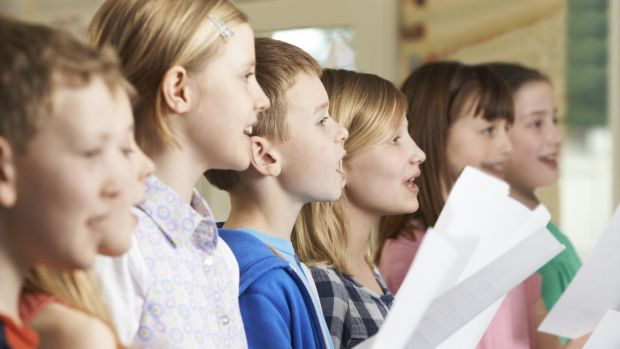 Over 95 per cent of primary schools deliver doctrinal, Christian religious instruction