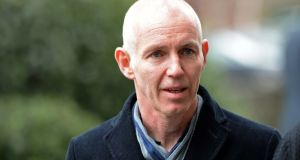 The Broadcasting Authority of Ireland (BAI) has upheld a number of complaints against the Ray D'Arcy Show on RTÉ Radio 1 in which the issue of abortion was discussed. Photograph: Eric Luke / The Irish Times