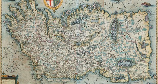 Map Of Ireland Book.Map Of Ireland Book Twitterleesclub