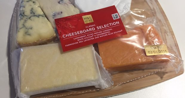 Pricewatch Christmas Special Food Products Reviewed