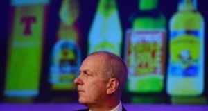 C&C chief executive Stephen Glancey said the deal would help the group strengthen its position in the US cider category