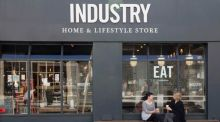 Meal Ticket: Industry & Co, Drury St, Dublin 2