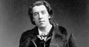 Witty and relevant: the work of Oscar Wilde  has aged well