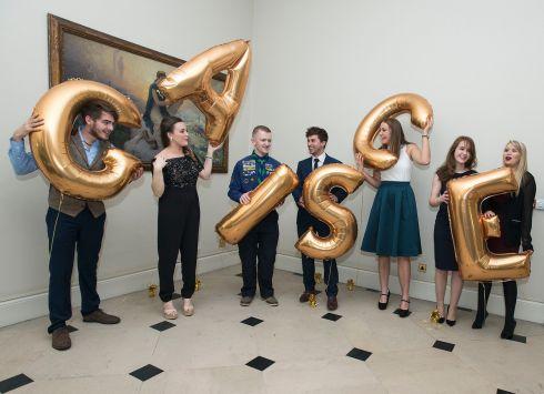 irish essay competition