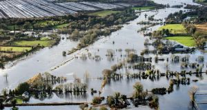 Gallery: Flooding from the air