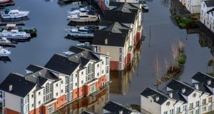 Gallery: flooding