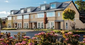 "What's on offer for ""empty nesters"": a 1,000sq ft, two-bed apartment in The Grove, Goatstown, Dublin 14 is on the market for €470,000 What's on offer for ""empty nesters"": a 1,000sq ft, two-bed apartment in The Grove, Goatstown, Dublin 14 is on the market for €470,000"