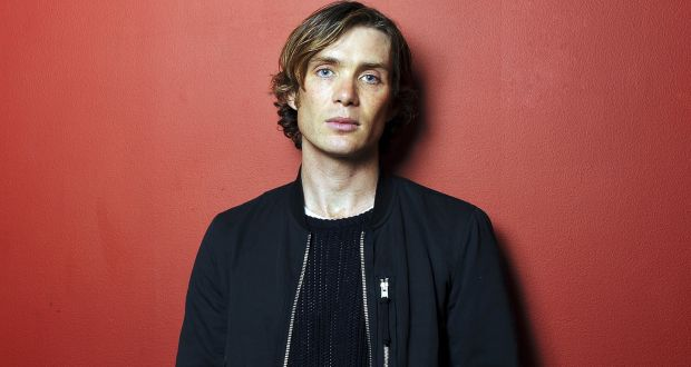 cillian murphy young