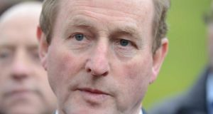 Enda Kenny: The Taoiseach  said that sometimes the experts don't always get it right. 'A lot of older people have great experience of drainage patterns,' he mused.
