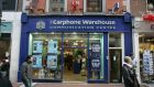 Dixons Carphone which trades as Currys, PC World and Carphone Warehouse in the UK and Ireland made an underlying pretax profit of £121 million (€166.5 million) in the 26 weeks to October 31.