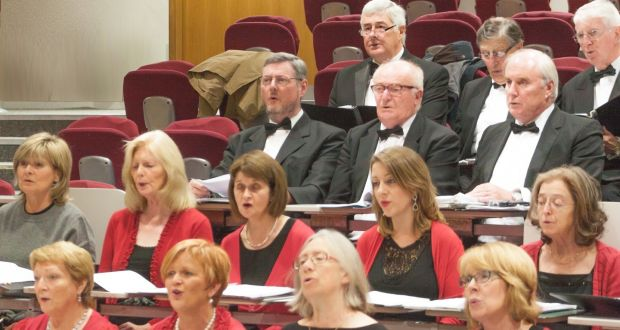 Ideas for 2016: A year to join the choir