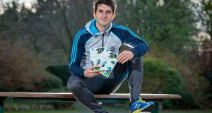 Bernard Brogan: Needles going into the arms of GAA players too invasive and may not be well received by those who play Gaelic games. Photograph: Inpho