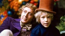 Willy Wonka and the Chocolate Factory: wherein eccentric slave-owner Gene Wilder employs mind-games to help choose an heir