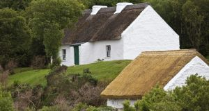 Patrick Pearse's cottage in Ros Muc, Galway: a new visitor centre next to the historic cottage will open next year
