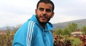 Ibrahim Halawa has been detained  in Egypt for more than two years.