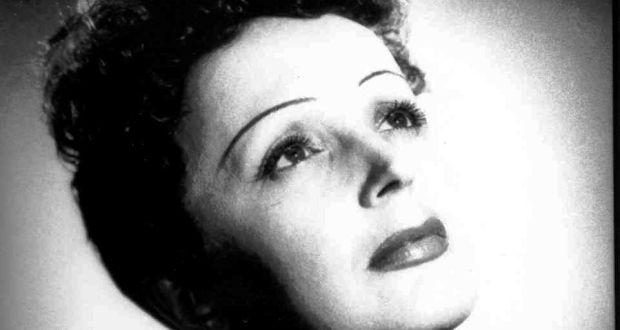 Edith Piaf Photos