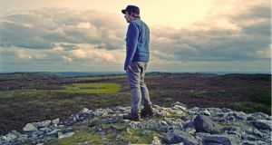 Kevin Barry on Carrowkeel