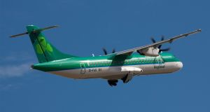 It is understood Stobart Air's owners have been contemplating a sale for some time.