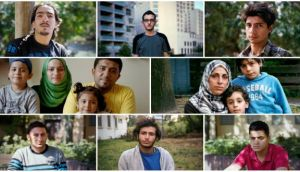 We spoke to Syrians who have made their way to Berlin about their journeys and the future