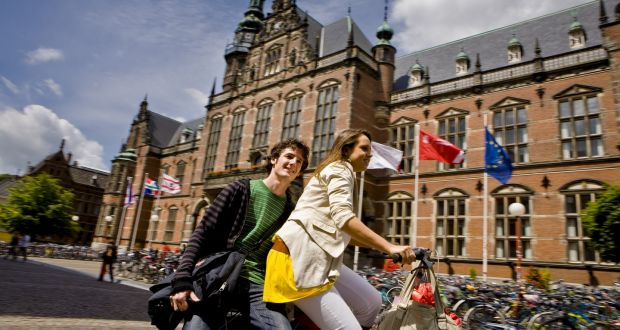 Studying Abroad: Options in Europe and the UK
