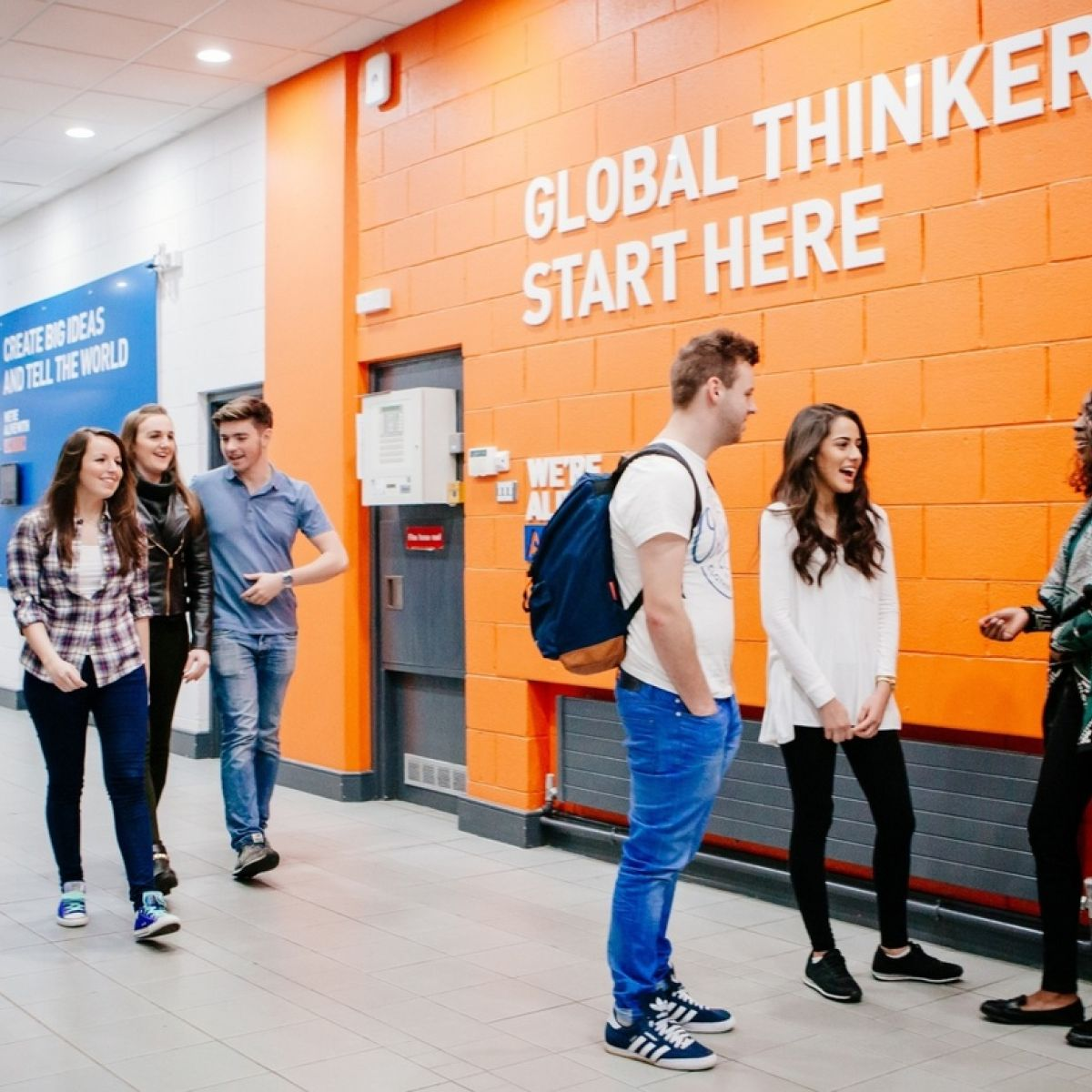 BBS BUSINESS AND MANAGEMENT (BMA) | Maynooth