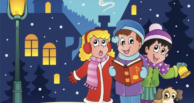 Christmas Singing Images.Sing Your Heart Out This Christmas It S Good For You