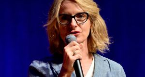 Elizabeth Gilbert. Photograph: Johnny Louis/Wireimage