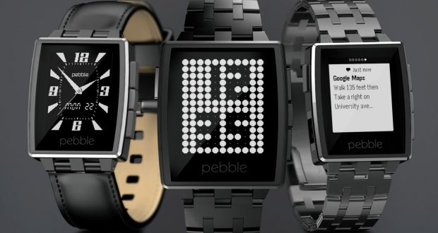 From watches to bees: the biggest crowdfunding campaigns of 2015