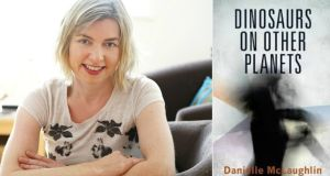 Danielle McLaughlin joined us in the Irish Times studio to discuss her debut short story collection and how the pain, loss, regret and jealousy of her characters found its way onto the page over the course of 11 subtle yet powerful stories